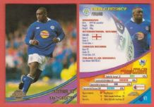 Leicester City Emile Heskey England
